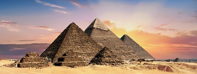 Egypt in Bible Prophecy