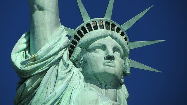 Liberty Threatened in America
