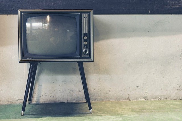 Television: The Image of Sin