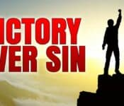 5 Steps to OVERCOME REPETITIVE SIN That Really Work !!!