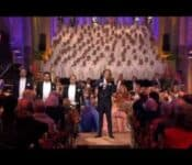 Andre Rieu & The Platin Tenors - The Holy City (Jerusalem) 2011