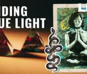 Finding True Light - Mike Shreve Testimony of a Yogi