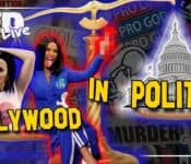 Hollywood in Politics   The Abortion issue - LED Live