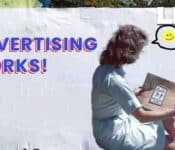 Influence of Advertising - LED Live
