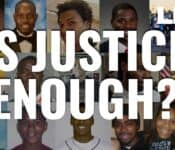 Is Justice Enough? | Thoughts about George Floyd – LED Live