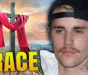 Justin Bieber FINALLY Understand's God's Grace !!!