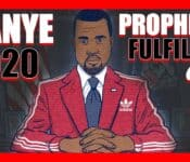 KANYE For PRESIDENT: PROPHECY Fulfilled??? | SFP - Bible Study