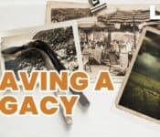 Keep on Living After You're Dead | Leaving a Legacy - LED Live