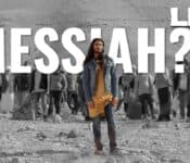 Netflix Messiah: Will He Con, or Convert You? LED Live