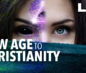 New Age to Christ - Leah's Testimony | LED Live