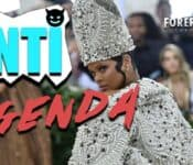RIHANNA: THE ANTI AGENDA