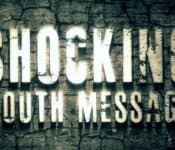 Shocking Youth Message - Paul Washer