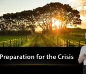 The Call - Preparation For The Crisis - MacKenzie Drebit