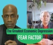 The Greatest Economic Depression: Fear Factor & COVID-19 - Gerald Celente