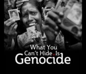 THE LOVING GOD OF GENOCIDE PART 2 || POTS Ministries