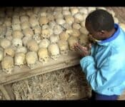 THE LOVING GOD OF GENOCIDE || POTS Ministries