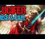 THE RISE & FALL OF LUCIFER - 10 FACTS HE DOESN'T WANT YOU TO KNOW!!! - YOUR VICTORY NOW!!