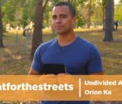 Undivided Attention - Orion Ka