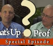 Walter Veith & Martin Smith - Is This The End? (2 Hour In Depth Study) - What's Up Prof? 8
