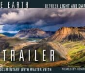 Walter Veith - The Earth Between Light And Darkness (Trailer) - Filmed by Henry Stober