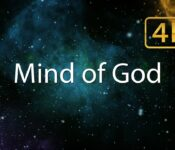 Mind of God - Christopher Hudson